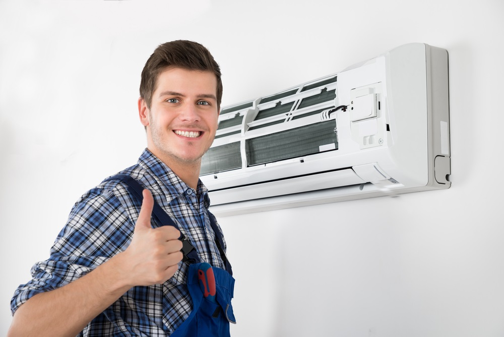 Are you in search of AC installation in Dubai?