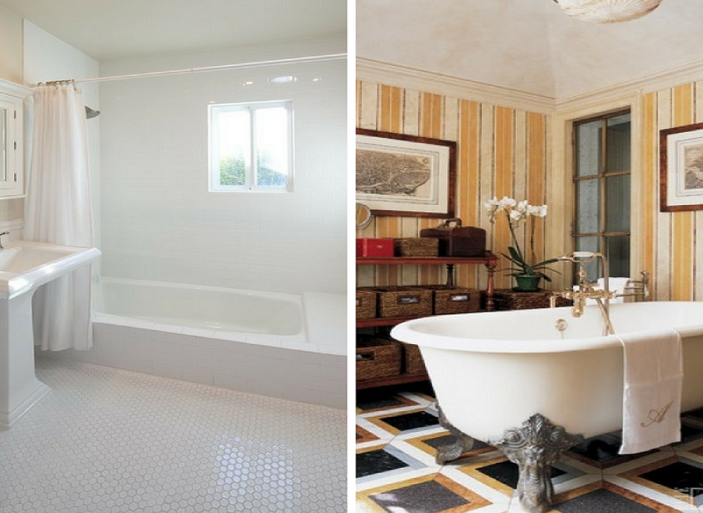 5 Signs You Need to Remodel Your Master Bathroom