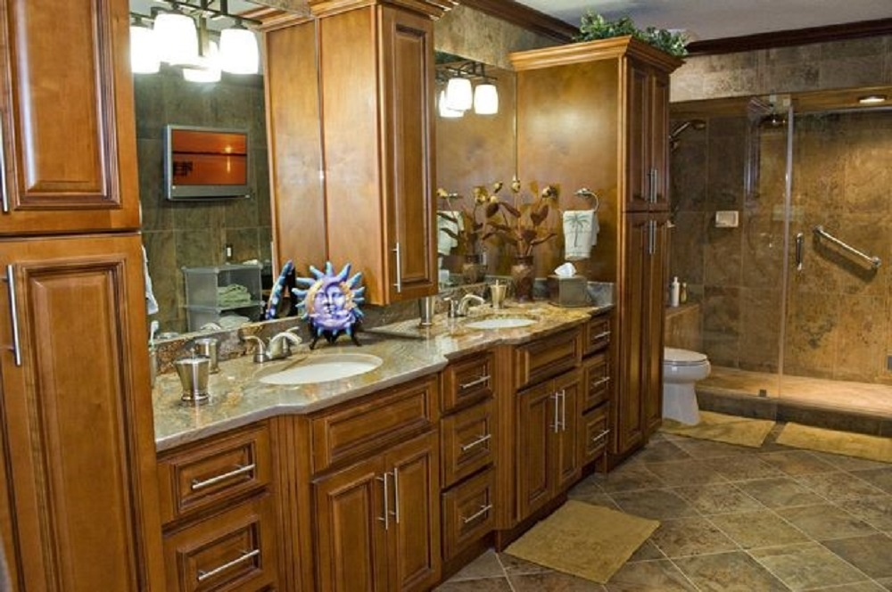 7 Latest Trends on Luxury Bathrooms You Must Watch Out For