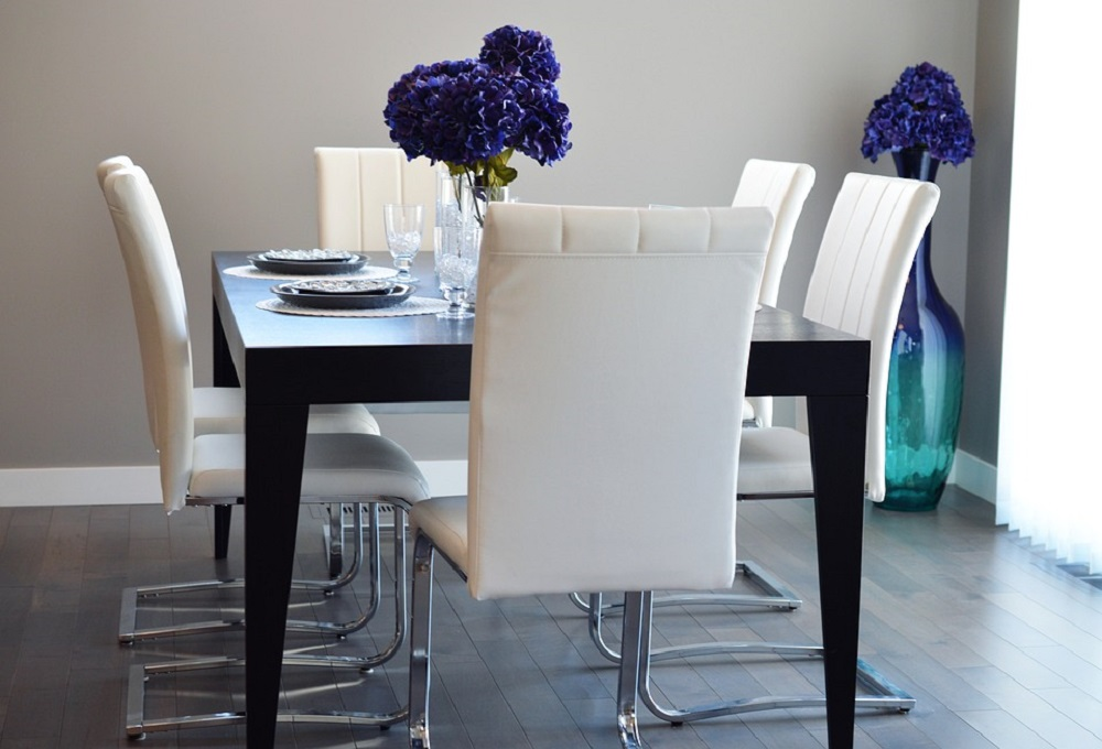 Tips for Decorating Your Dining Room with Style