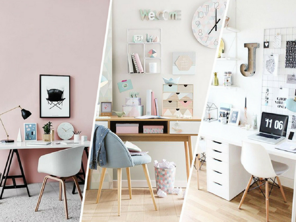 Creating a Dream Home Office with the Help of Feng Shui