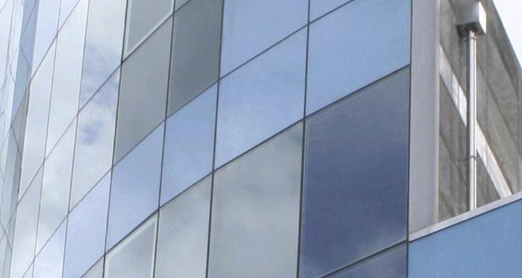 Benifers of Laminated Glass