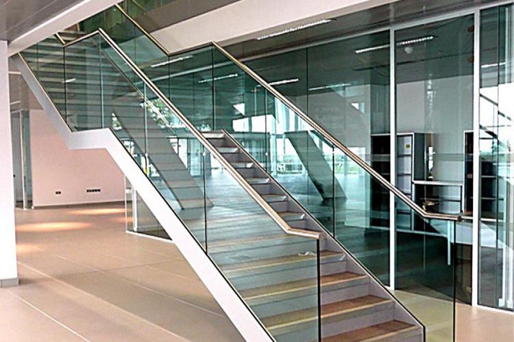 laminated Glass Fabrication