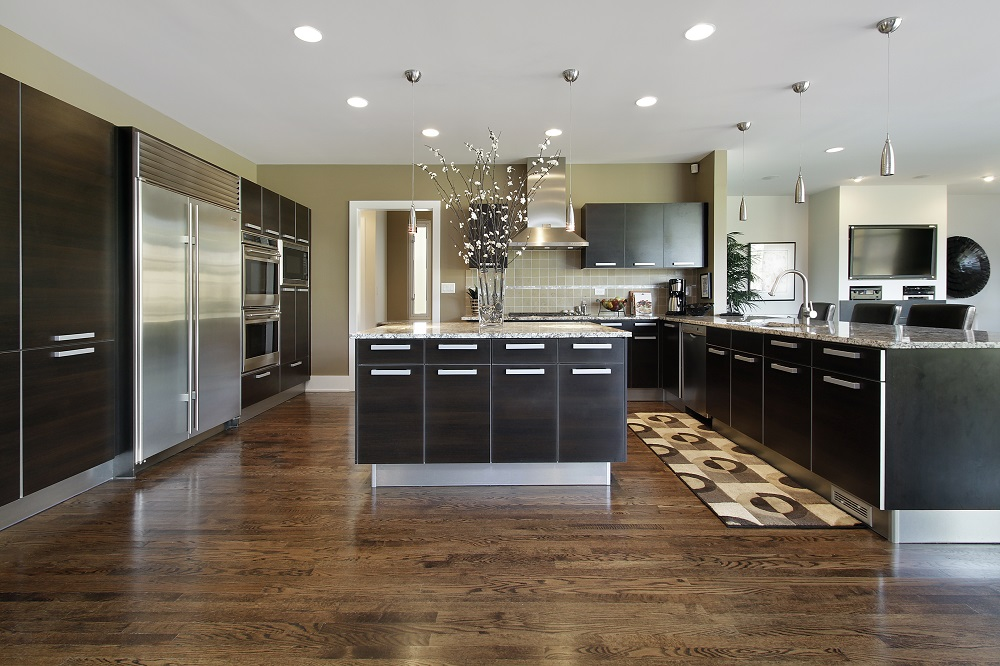 Top Seven Trends for Remodeling Your Kitchen Area in Your Home