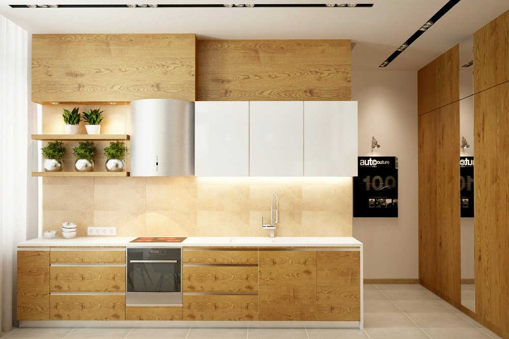 8 Types Of Wood Preferred For Amazing Kitchen Designs
