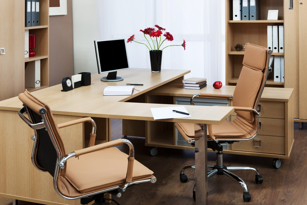 Tips for Choosing a Good Office Desk Chair Design