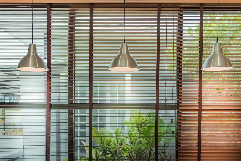 Plantation Window Blinds
