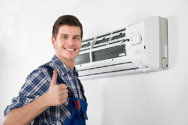 air conditioning -installation