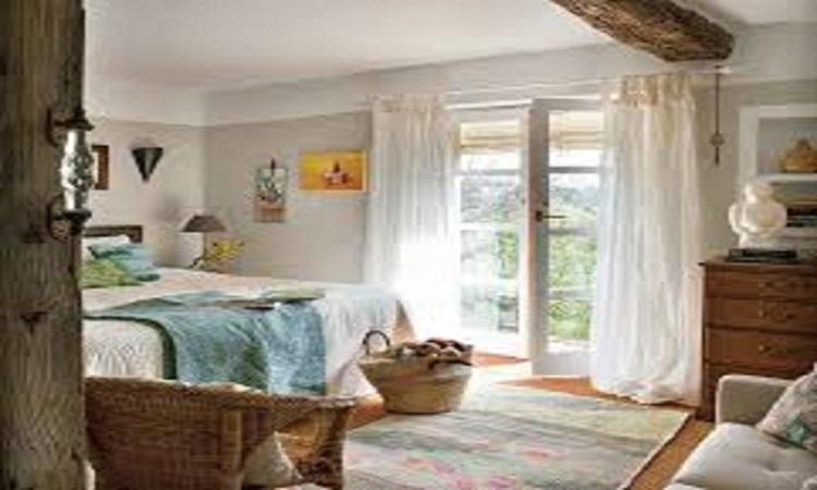 Cozier Bedroom