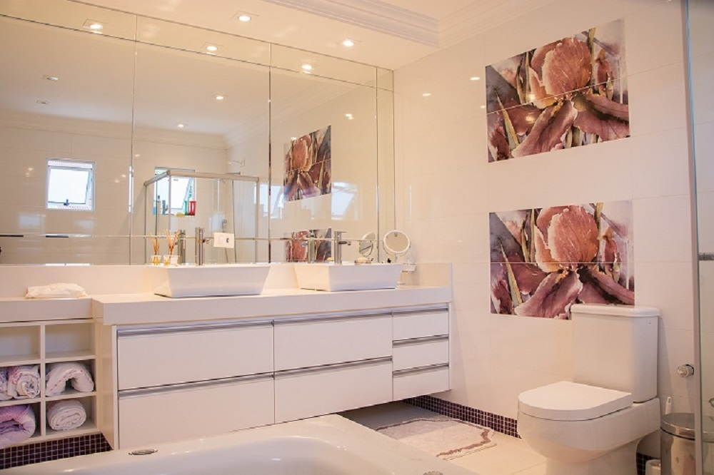 The Bathroom Deserves All Your Attention