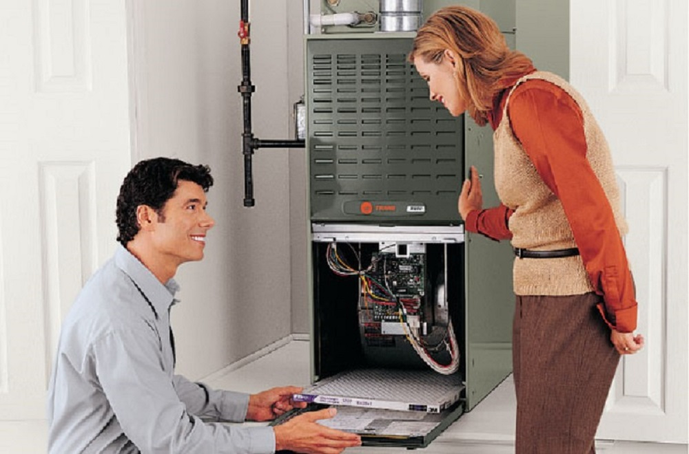 Professional Furnace installation & repair in Brooklyn Makes a Great Sense