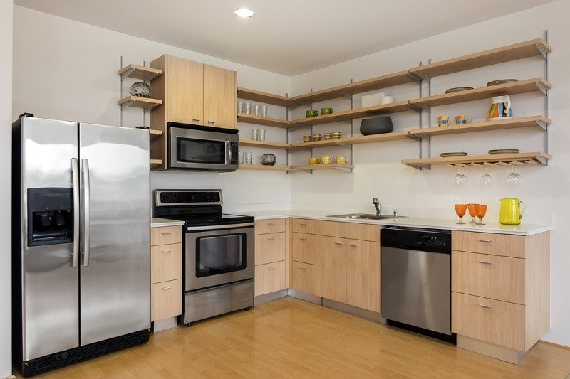 List of the Best Kitchen Manufacturing Experts