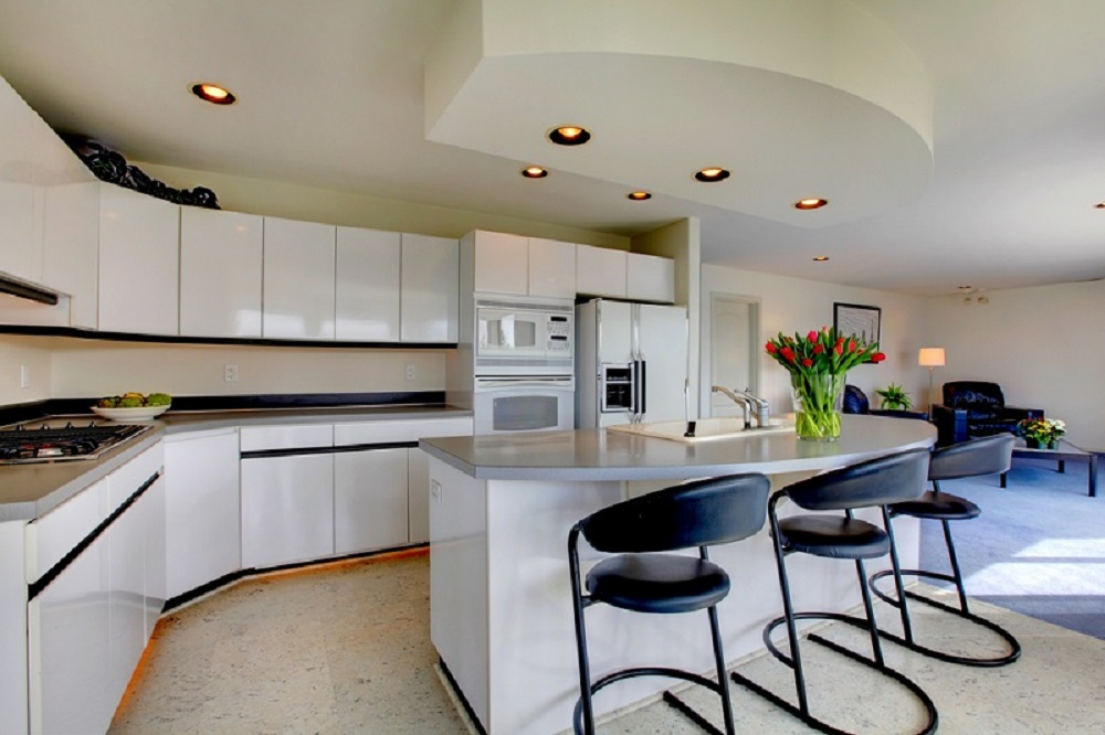 Tips to Choose Colours for Your Kitchen Remodel