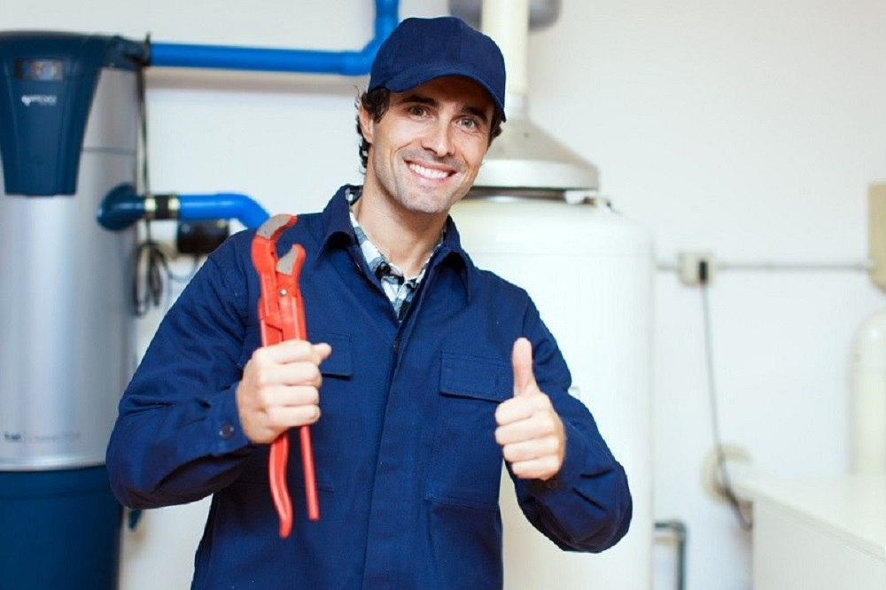Why Finding a Plumber Is a Challenging Thing?