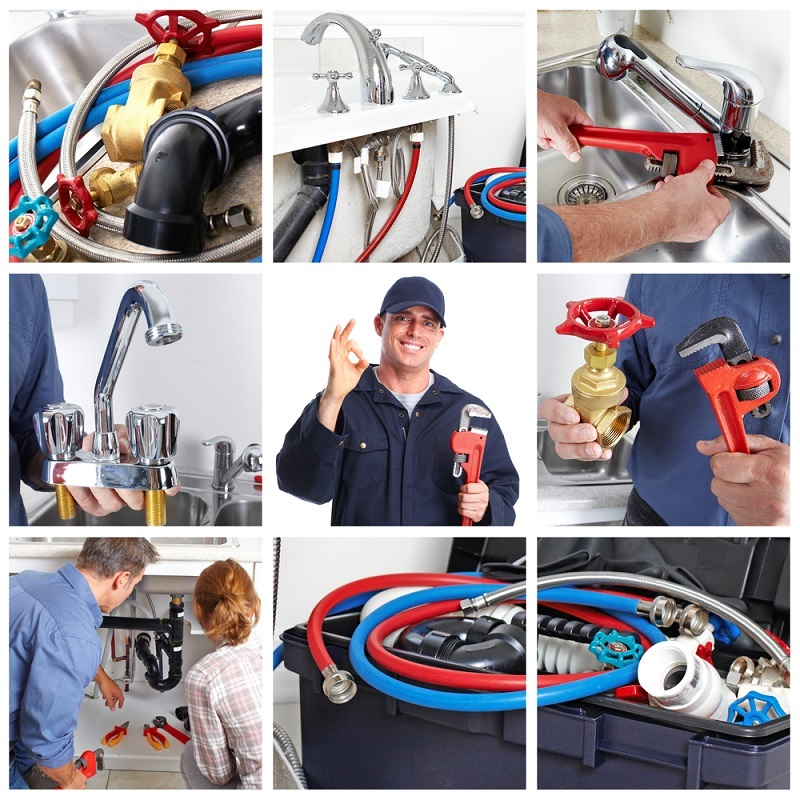 Hiring A Professional Plumber for Your Job