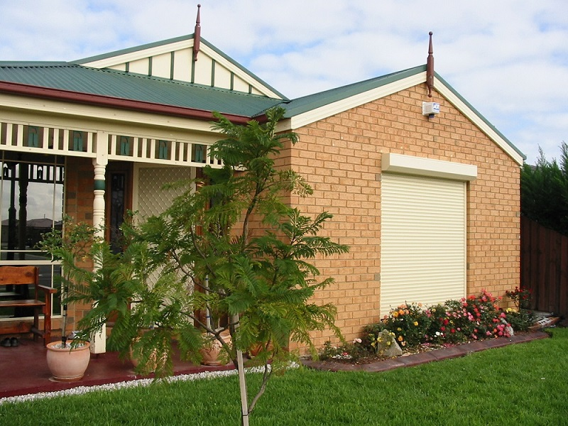 Roller Shutters – A Functional Solution