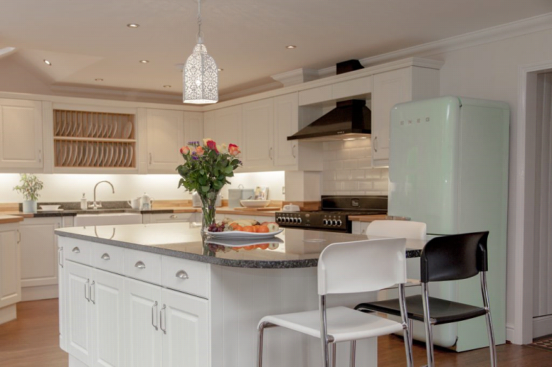 4 Top Tips for Kitchen Design