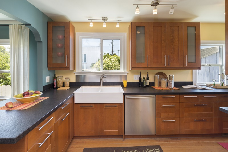 Benefits of Hiring Professionals for Kitchen Enhancements and Installation Service