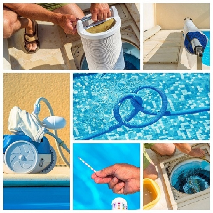 Features of the Swimming Pool Resurfacing Expert!