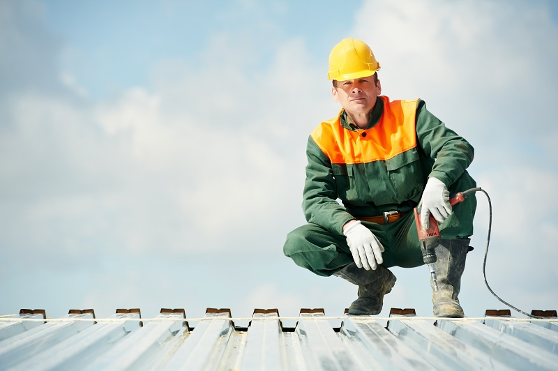 Why Hire Roofers Instead Of Doing It Yourself?