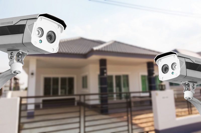 How to Find Good Security Cameras and Solutions