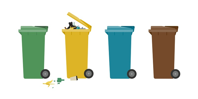 Learn About the Right Ways to Hire Skip Bins