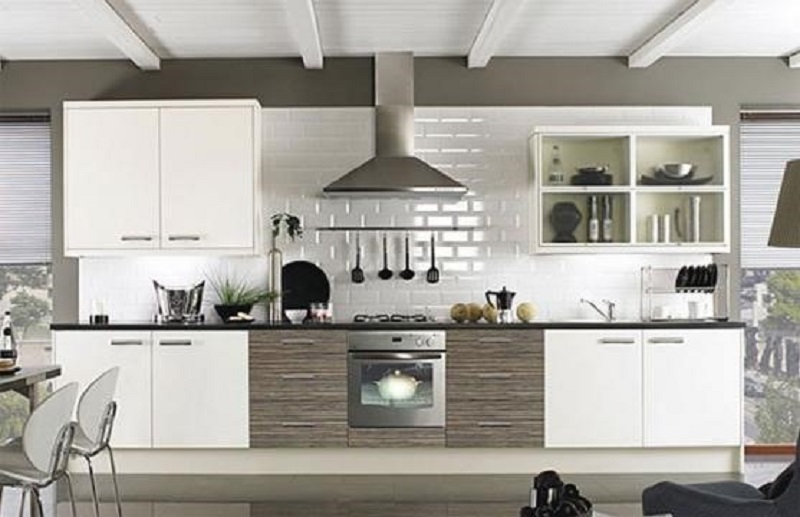 Contemporary Kitchen Designs That Can Change The Appeal Of Your Home