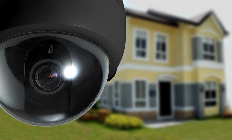 All You Need to Know About Buying Security Camera Systems
