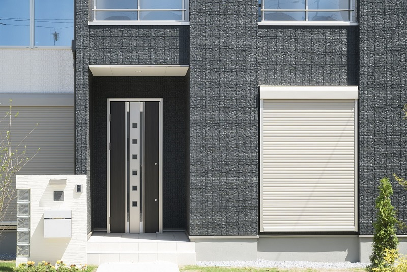 Tips for Choosing Appropriate Security Shutters for Your Home