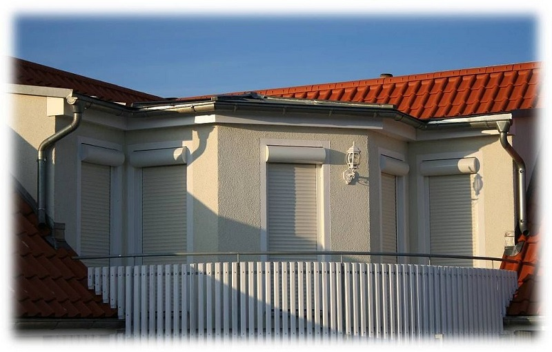 6 Factors to be Considered When Choosing Roller Shutters