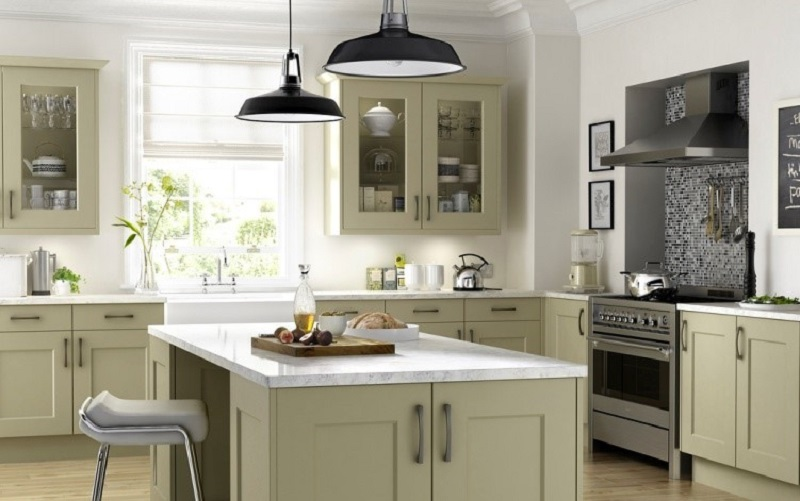 Kitchen lighting tips for maximum impact