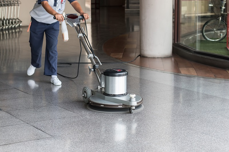 All You Should Know About Polished Concrete