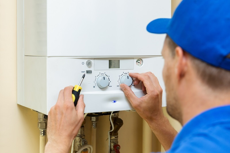 Gas Plumbing Goes Good Only With Expert Assistance