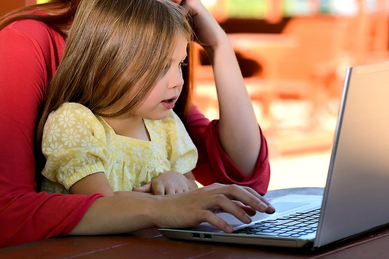 Guidelines for Work from Home Mothers