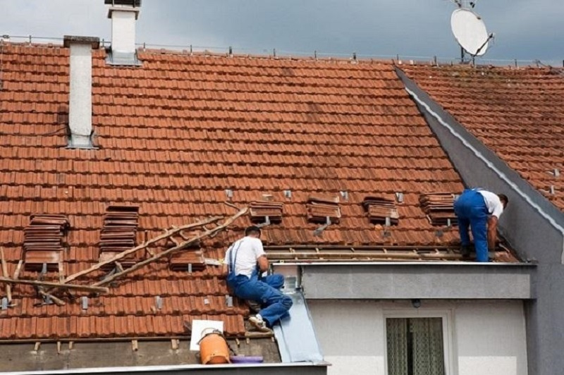 Why Is It Important To Get Roof Restoration and Leak Repair Services?