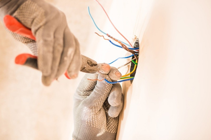 Seek the Assistance of a Right Electrician for Rewiring Your Old House