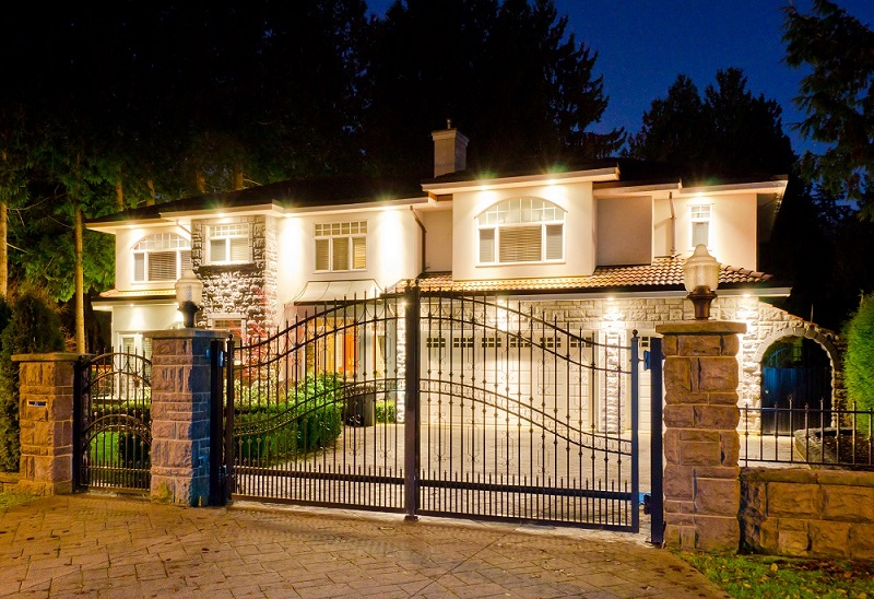 Understand the Different Features of Installing Gates