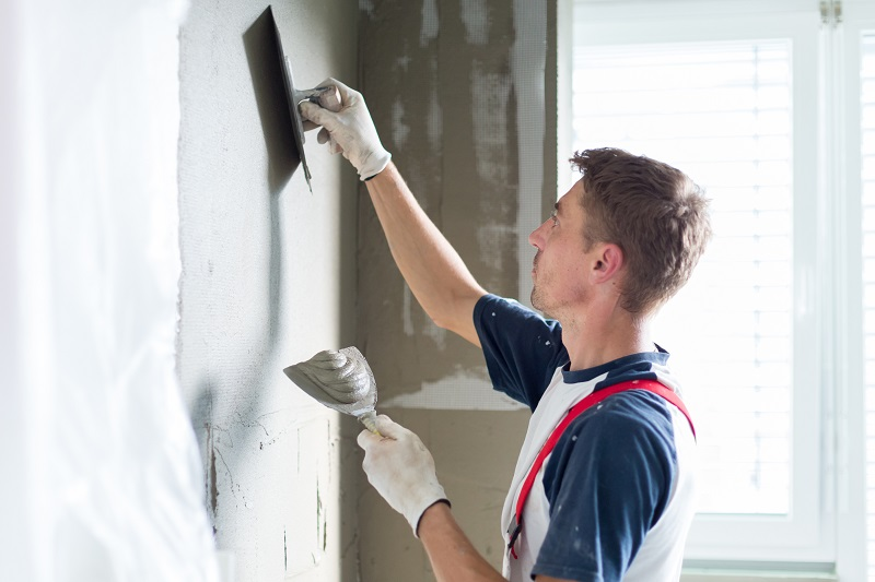 What Are Some of The Qualities of a Good Plasterer