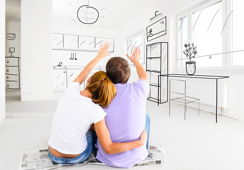 Simple and Useful Buying Tips for New Homes