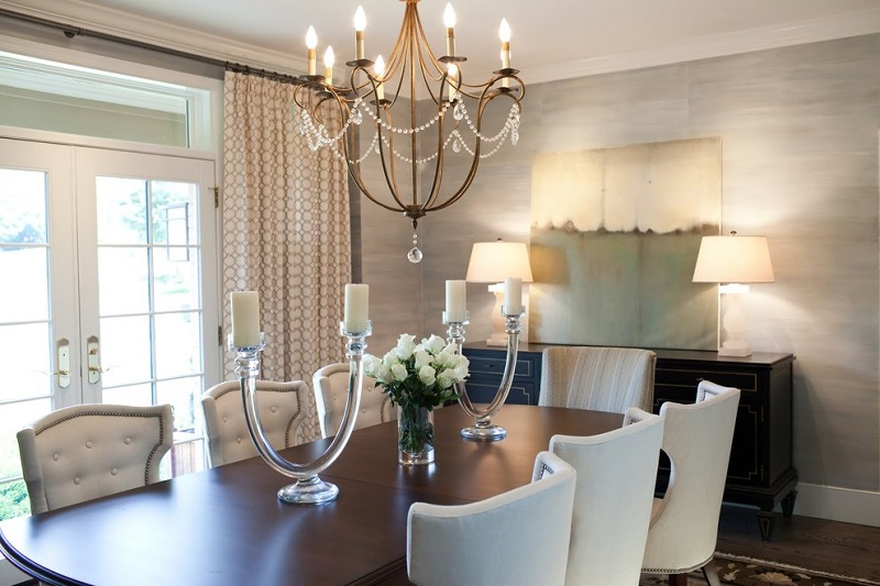 Things to Consider Before Buying a Crystal Chandelier!