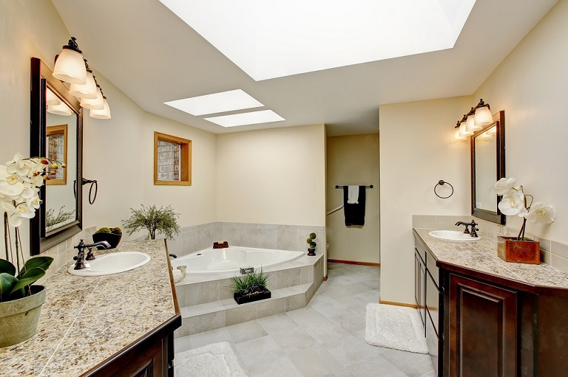 Tips for Carrying Out Affordable Bathroom Renovations