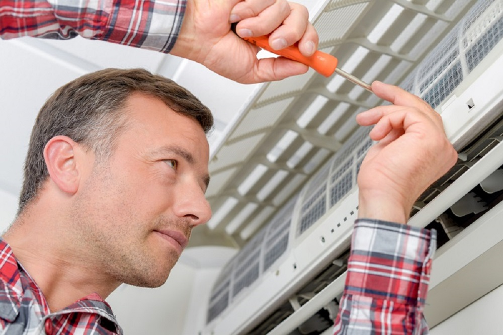 Benefits of Hiring the Daikin Air Conditioner Maintenance and Servicing