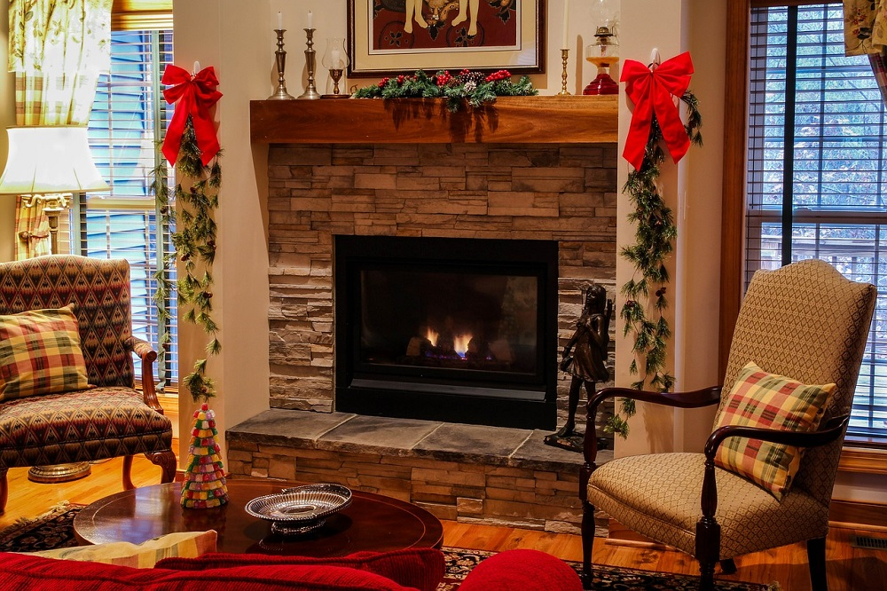 How to Choose the Best Electric Fireplace for Your Home