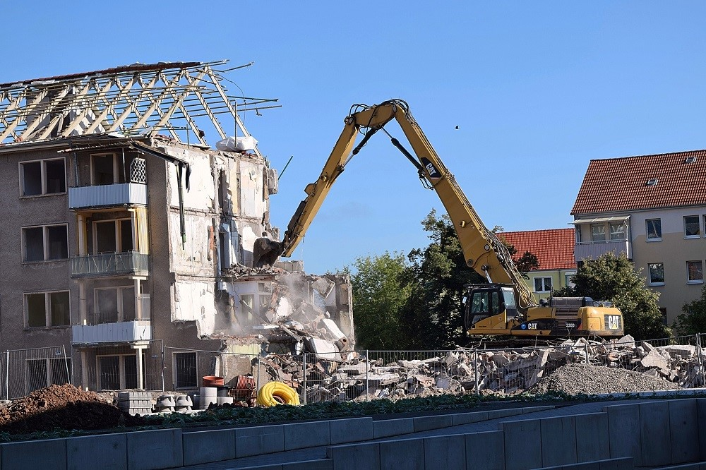 Tips for A Successful House Demolition