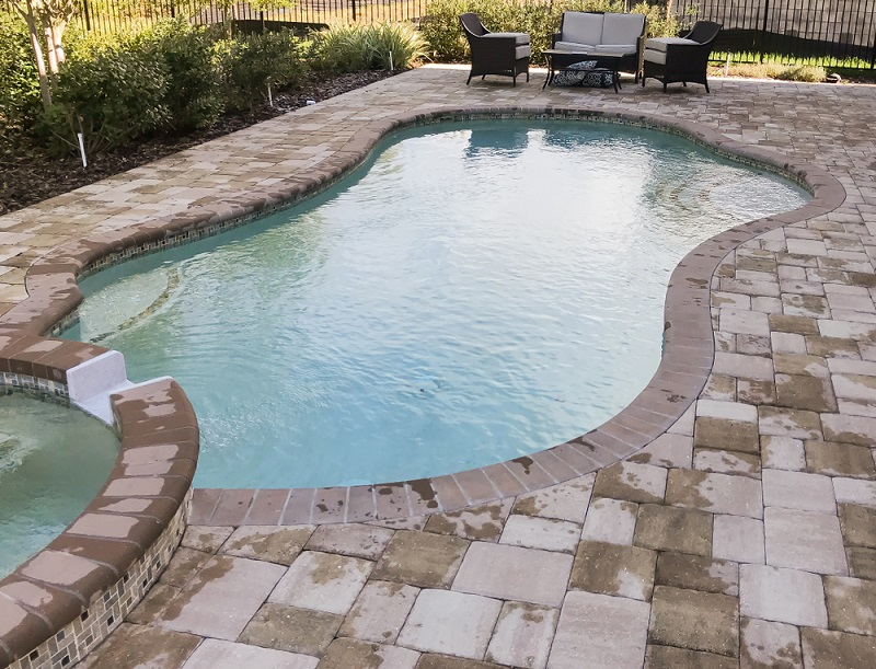 Top Choices in Expertise Pool Pavers for Swimming Pools