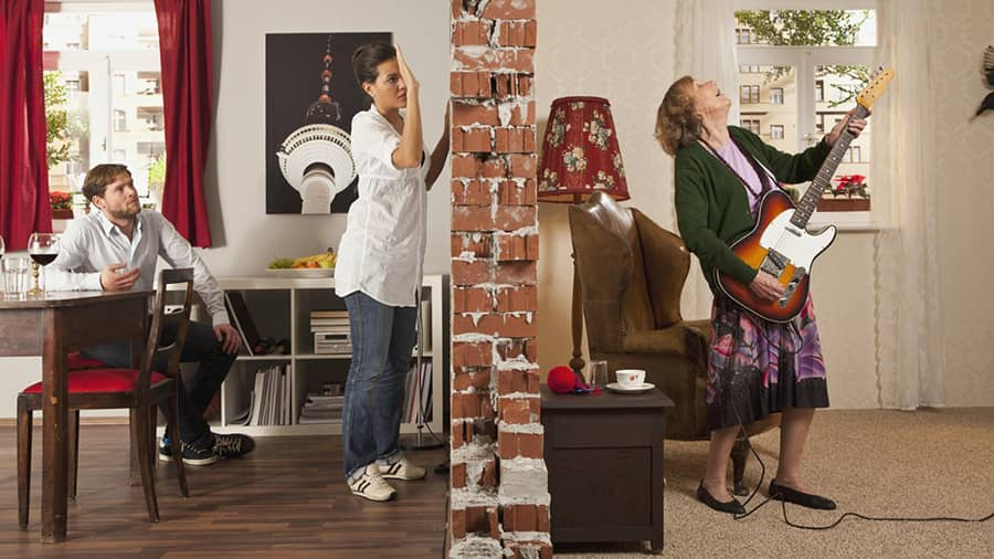 How to Soundproof your home: 5 Best Ways that Works