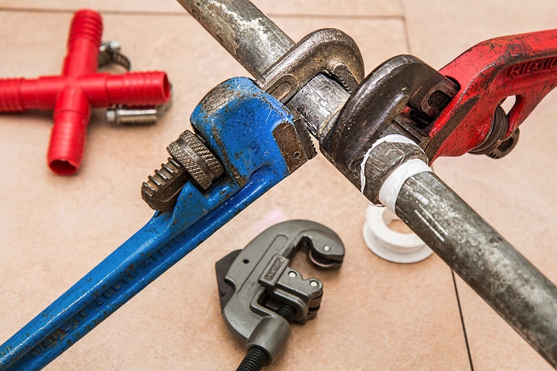 3 Signs it's Time to Call a Plumber ASAP