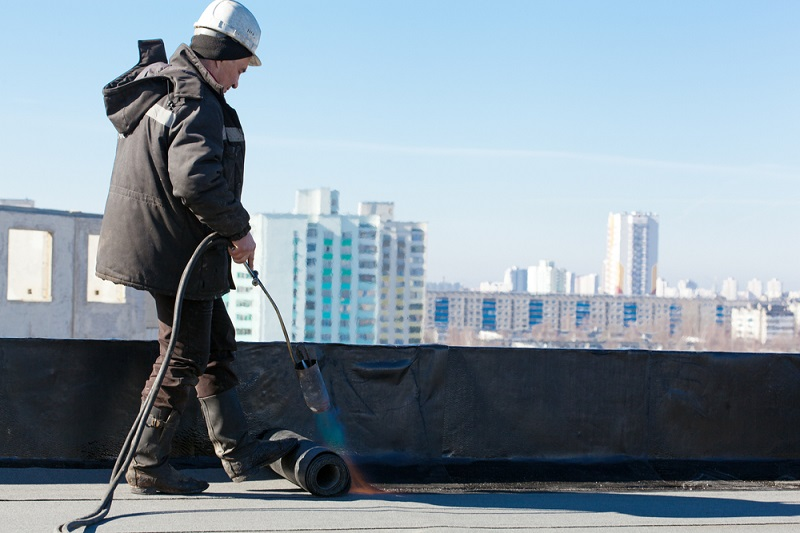Professional Waterproofing – Advantages and Their Need