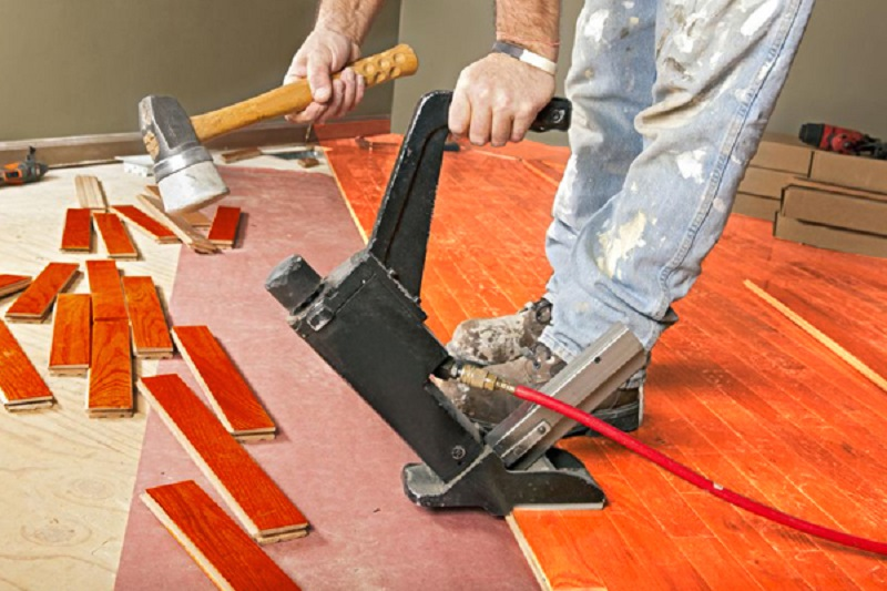 Hardwood Floor Installation Tips and Tricks to Perfect the Art