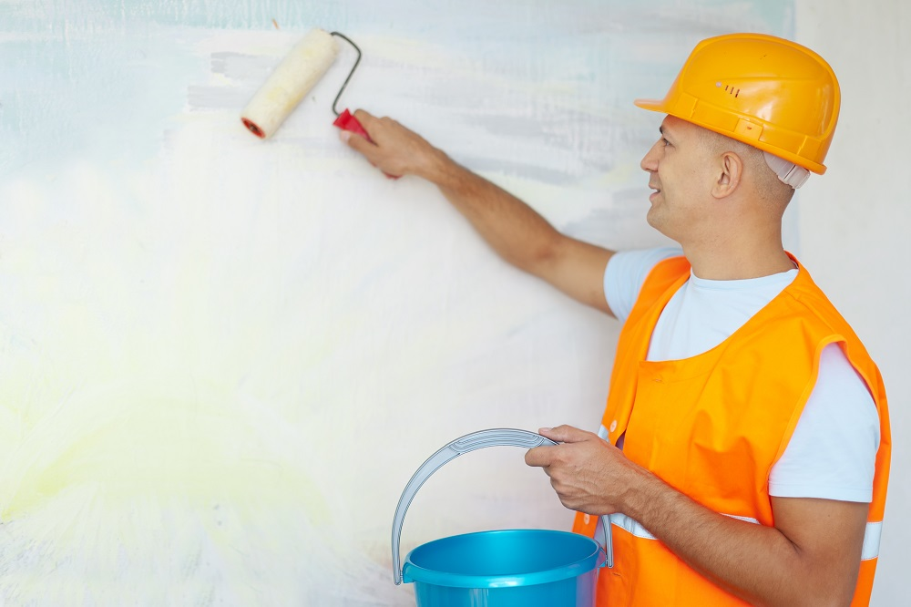 Ensure the Best Job Done Hiring the Best House Painters